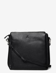 Adax - Cormorano shoulder bag Ellinor - crossbody somas - black - 0