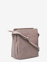 Adax - Salerno shoulder bag Emmy - handväskor - cement - 2