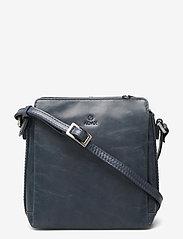 Adax - Salerno shoulder bag Emmy - handväskor - ocean - 0