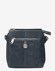 Adax - Salerno shoulder bag Emmy - handväskor - ocean - 1