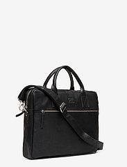 Adax - Catania briefcase Tobias 15,6' - briefcases - black - 2