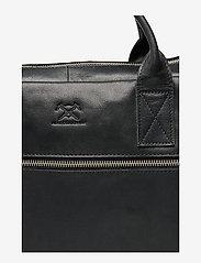 Adax - Catania briefcase Tobias 15,6' - briefcases - black - 3