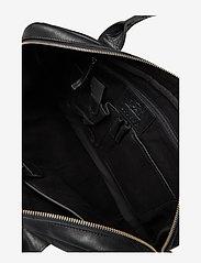 Adax - Catania briefcase Tobias 15,6' - briefcases - black - 5