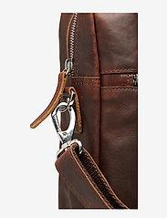 Adax - Catania briefcase Tobias 15,6' - briefcases - dark brown - 4