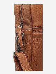 Adax - Prato briefcase Tobias 15,6' - laptoptassen - cognac - 3