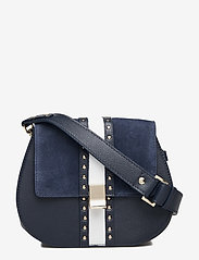 Adax - Berlin shoulder bag Sophia - shoulder bags - navy - 0