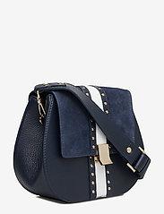 Adax - Berlin shoulder bag Sophia - shoulder bags - navy - 3