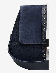 Adax - Berlin shoulder bag Sophia - shoulder bags - navy - 4