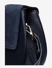 Adax - Berlin shoulder bag Sophia - shoulder bags - navy - 5