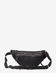 Adax - Rubicone bumbag Malika - belt bags - black - 1