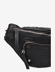 Adax - Rubicone bumbag Malika - belt bags - black - 4