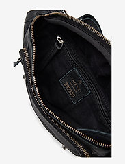 Adax - Rubicone bumbag Malika - belt bags - black - 5