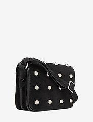 Adax - Marino shoulder bag Asta - sacs à bandoulière - black - 3