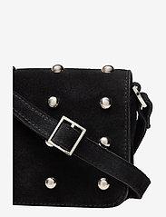 Adax - Marino shoulder bag Asta - sacs à bandoulière - black - 4