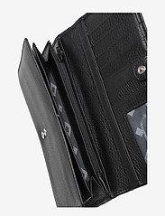 Adax - Cormorano - naudas maki - black - 5
