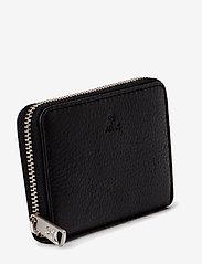 Adax - Cormorano wallet Cornelia - portfele - black - 1