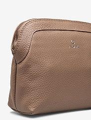 Adax - Cormorano cosmetic purse Aura - toilettassen - cappuccino - 3
