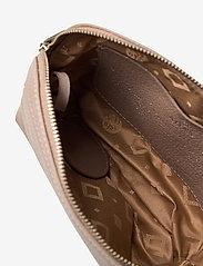 Adax - Cormorano cosmetic purse Aura - toilettassen - cappuccino - 4
