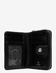 Adax - Salerno wallet Aisha - portefeuilles - black - 4
