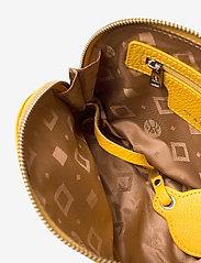 Adax - Cormorano cosmetic purse Lova - trousses de toilette - yellow - 4