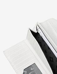 Adax - Berlin wallet Sharon - portefeuilles - white - 4