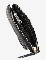 Adax - Rubicone wallet Sigrid - lompakot - black - 4