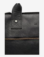 Adax - Kb3 working bag Daniel - laptoptassen - black - 3