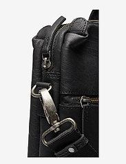 Adax - Kb3 working bag Daniel - laptoptassen - black - 4