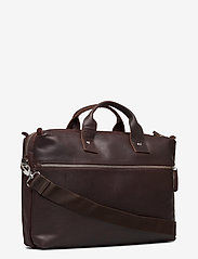 Adax - Kb3 working bag Daniel - laptoptassen - brown - 2