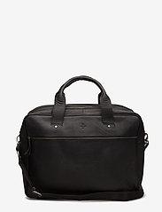 Adax - KB3 working bag Liam - laptoptassen - black - 0