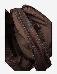 Adax - KB3 working bag Liam - laptoptassen - brown - 3