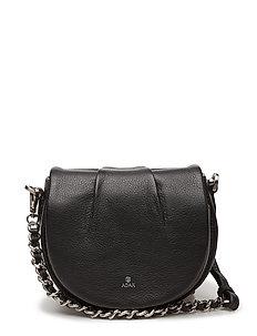 Raveli shoulder bag Ena - BLACK