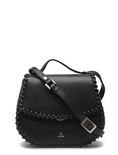 Sicilia shoulder bag Celie - BLACK