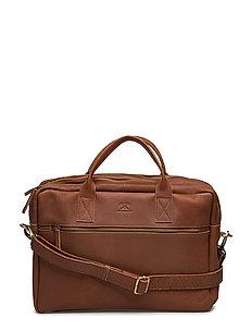 Prato briefcase Axel - NATURE