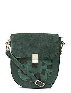 Shoppa Unlimit Shoulder Bag Emily Leopard | Vesker