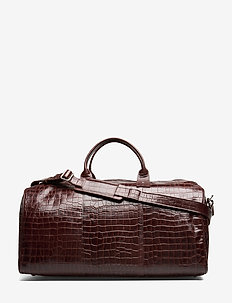 Piemonte weekend bag Renee - reistassen - brown