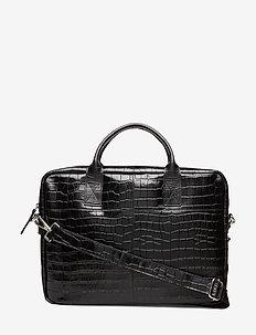 Piemonte working bag Leslie 15' - laptop-väskor - black