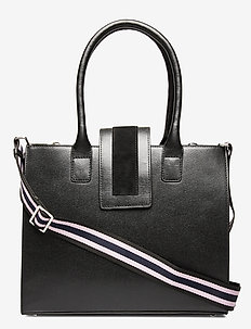 Savona handbag Marianna - top handle - black