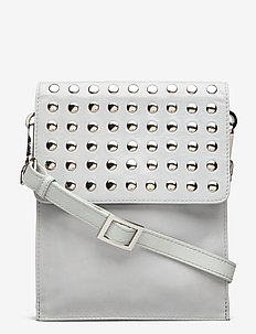 Siena shoulder bag Addy - axelremsväskor - mallow