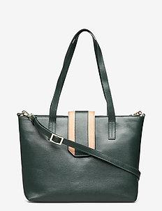 Berlin handbag Alexandria - shopping - green