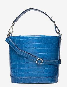 Teramo bucket bag Katrine - bucket-vesker - cobalt