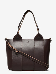 Savona shopper Lena - shoppers - brown