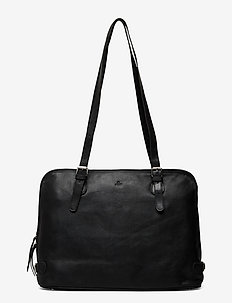Catania shoulderbag Tabitta - schoudertassen - black
