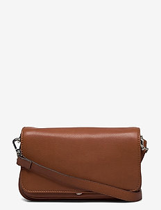 Sorano shoulder bag Vera - schoudertassen - brown