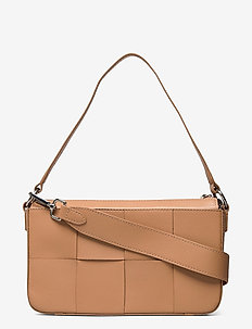Savona shoulder bag Carola - schoudertassen - vanilla