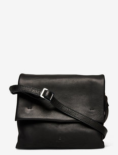 Venezia shoulder bag Nadia - shoulder bags - black