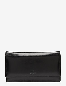 Salerno wallet Nete - wallets - black