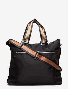 Novara shopper Fride - tote bags - black