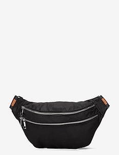 Novara bumbag Annabel - bæltetasker - black