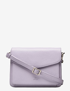 Cormorano shoulder bag Thea - axelremsväskor - light purple